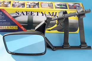 Lusterko SAFETY MIRROR