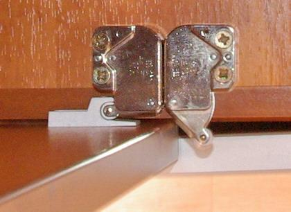mini latch